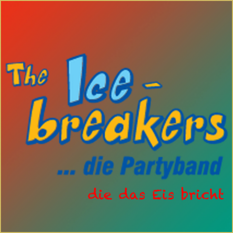 "The ""Icebreakers"" die Partyband"